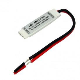 LED RGB мини усилитель 12-24 V/6 А LAMPER