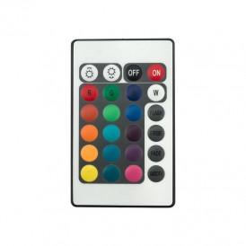 LED контроллер WI-FI 24 кнопки, 12/24 В, 144/288 Вт