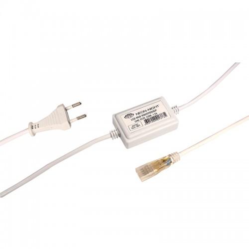 LED контроллер для светодиодных лент RGYB SMD2835 220 V/1,5 А LAMPER