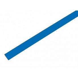 Термоусаживаемая трубка REXANT 9,0/4,5 мм, синяя, упаковка 50 шт. по 1 м