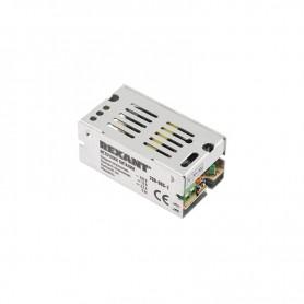 Источник питания 110-220 V AC/12 V DC 0,5 A 5 W с разъемами под винт, без влагозащиты (IP23)