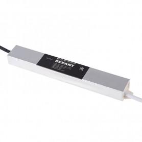 Источник питания 110-220 V AC/12 V DC 3 А 36 W с проводами влагозащищенный (IP67)