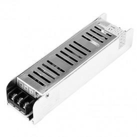 Источник питания компактный 12 V 60 W с разъемами под винт, без влагозащиты (IP23)
