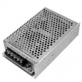 Источник питания 220 V AC/12 V DC 6 A 72 W с разъемами под винт, без влагозащиты (IP23)