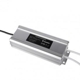 Источник питания 110-220 V AC/12 V DC 8,5 А 100 W с проводами влагозащищенный (IP67)