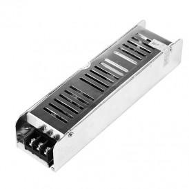 Источник питания компактный 12 V 100 W с разъемами под винт, без влагозащиты (IP23)