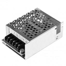 Источник питания 220 V AC/24 V DC 1 A 24 W с разъемами под винт, без влагозащиты (IP23)