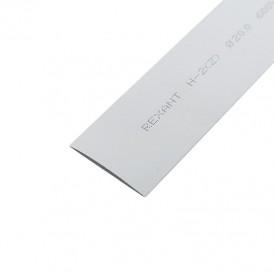 Термоусаживаемая трубка REXANT 20,0/10,0 мм, серая, упаковка 10 шт. по 1 м