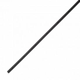 Термоусаживаемая трубка клеевая REXANT 16,0/4,0 мм, (4:1) черная, упаковка 10 шт. по 1 м