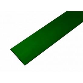 Термоусаживаемая трубка REXANT 35,0/17,5 мм, зеленая, упаковка 10 шт. по 1 м