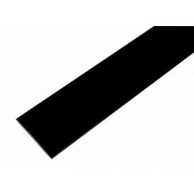Термоусаживаемая трубка REXANT 35,0/17,5 мм, черная, упаковка 10 шт. по 1 м