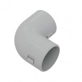 Угол 90 соединительный для трубы ø 20 мм (50 шт./уп.) REXANT