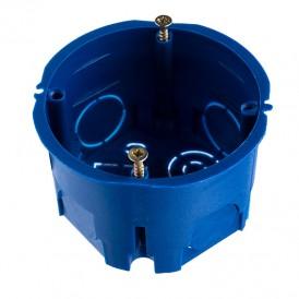 Коробка установочная бетон/кирпич, 68х45 мм С3М2 REXANT
