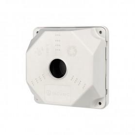 Коробка монтажная для камер видеонаблюдения130х130х50 мм REXANT