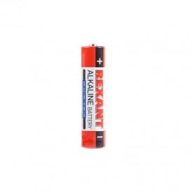 Алкалиновая батарейка AAA/LR03 1,5 V 12 шт. REXANT