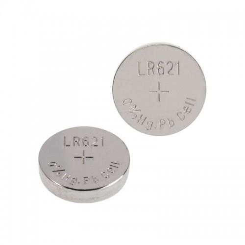 Батарейка LR60, AG1, LR621, G1, 164, GP64A, 364, SR621W REXANT