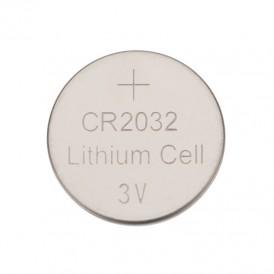 Литиевые батарейки CR2032  3 V 220 mAh блистер REXANT