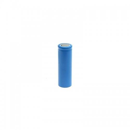 Аккумулятор 18650 unprotected Li-ion 2600 mAH 3.7 В REXANT