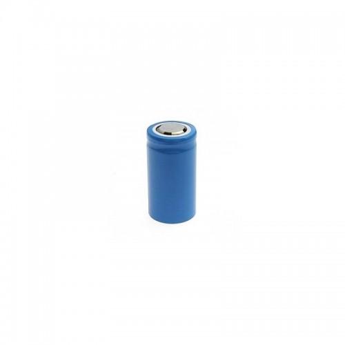 Аккумулятор Li-ion 18500 unprotected 1400 mAH 3.7 В REXANT