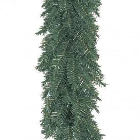 Гирлянда «Еловый шлейф», 2,7 м, диаметр 30 см, Ветки Литые Neon-night 307-213