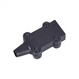 Заглушка для двухжильного кабеля Belt-light| 331-008| NEON-NIGHT