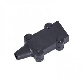Заглушка для двухжильного кабеля Belt-light  331-008  NEON-NIGHT
