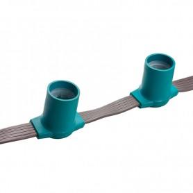 Belt-Light 5 жил шаг 15 см патроны e27 влагостойкая IP54 Neon-night 331-221