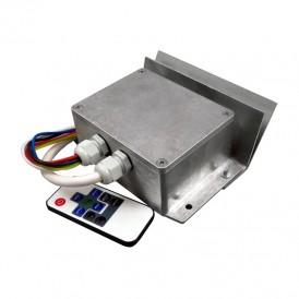 Контроллер для Белт-лайта 230 В, 3500Вт 4 кан. х 4,0 А, ДУ IP54  332-116  NEON-NIGHT
