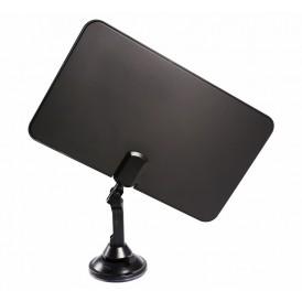 ТВ-Aнтенна комнатная для цифрового телевидения DVB-Т2 на подставке (модель RX-9025)  REXANT