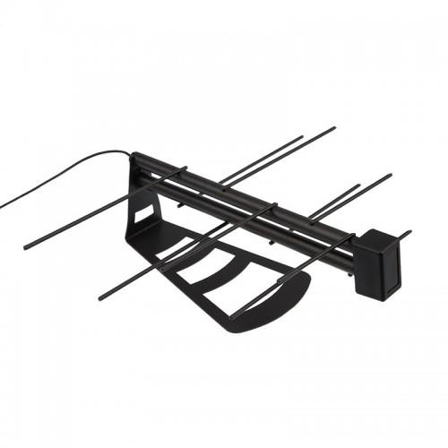Антенна комнатная «Активная» с USB питанием, для цифрового телевидения DVB-T2, RX-269 REXANT