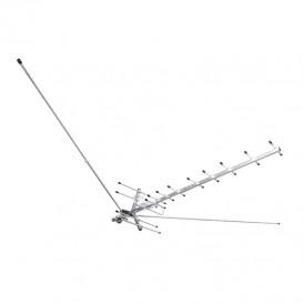 ТВ антенна наружная «Активная» для цифрового ТВ DVB-T2, RX-403 REXANT