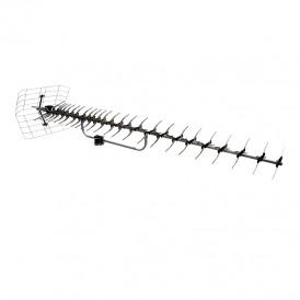 ТВ антенна наружная «Активная» для цифрового ТВ DVB-T2, RX-415 REXANT