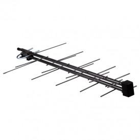 ТВ антенна наружная «Активная» для цифрового ТВ DVB-T2, RX-424 REXANT