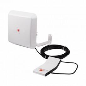 Усилитель сигнала мобильного интернета 4G LTE/LTE+ с уличной антенной (модель RX-2601) REXANT