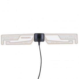 Антенна комнатная «Активная» с USB питанием, для цифрового телевидения DVB-T2, Ag-707 REXANT
