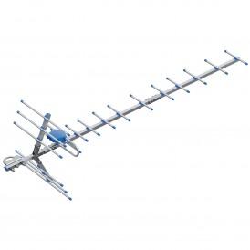 Антенна наружная для цифрового ТВ DVB-T2, RX-416 REXANT