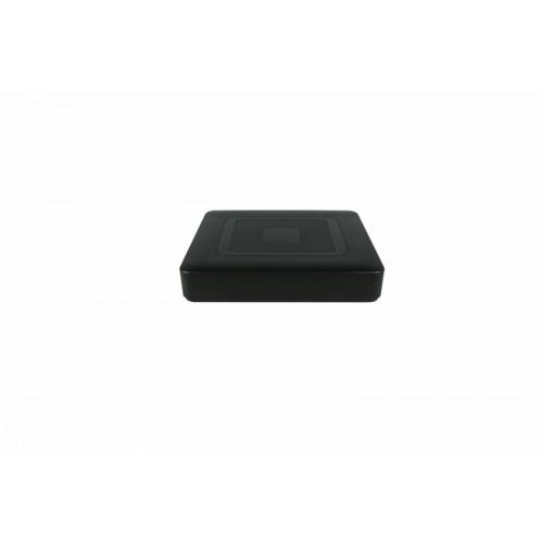 Видеорегистратор гибридный 4-х канальный AHD-H / 960H / IP , (1 аудио вход) (без HDD)