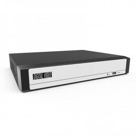 Видеорегистратор гибридный 16-ти канальный AHD-H/ AHD-M/ 960H/ IP, (без HDD)
