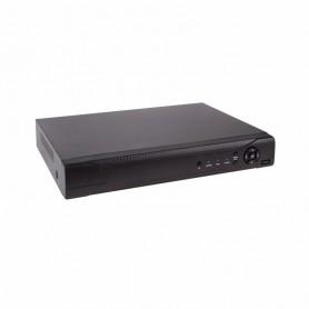 Видеорегистратор гибридный 16-ти канальный AHD-H(1080p)/IP, (без HDD)