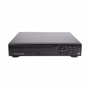 Видеорегистратор сетевой 32-х канальный (IP NVR); 8 x 5.0Mп, 16 х 4.0Мп, 32 х 2.1Мп(Full HD), 32 х 1.3Мп, (HDD 2 х 6Tb)