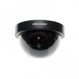 Муляж камеры PROconnect, внутренний, купольный, черный