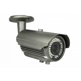 Цилиндрическая уличная камера AHD 2.0Мп (1080P), объектив 2.8-12 мм., ИК до 40 м.