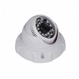 Купольная камера AHD 2.1Мп Full HD (1080P), объектив 2.8 мм., ИК до 20 м.