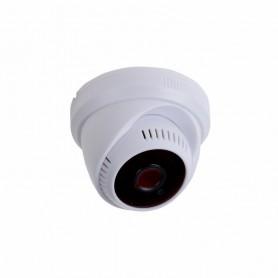 Купольная камера AHD 2.1Мп Full HD (1080P), объектив 2.8 мм., встроенный микрофон, ИК до 20 м.