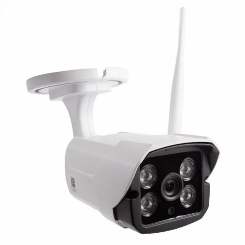 Беспроводная уличная 4G (LTE) Smart камера