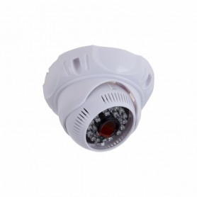 Купольная камера AHD 4.0Мп, объектив 2.8 мм., ИК 20 м.