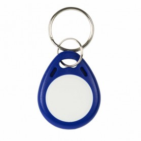 Электронный ключ (брелок) 125KHz формат EM Marin