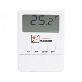 Беспроводной датчик температуры для GS-115 с выносным термозондом  (модель GS-249)  REXANT