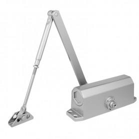 Доводчик дверной для установки на дверь весом до 85 кг