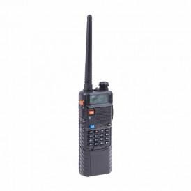 Портативная радиостанция BAOFENG UV-5R (136-174/400-480 МГц)/128 кан./ 5 Вт/BL-5/3800 мАч